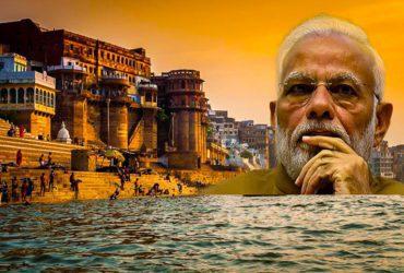 Can Modi Clean Ganga by 2020- A Big Challenge