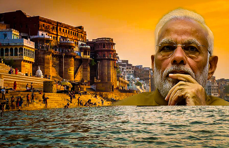 Can Modi Clean Ganga by 2020- A Big Challenge