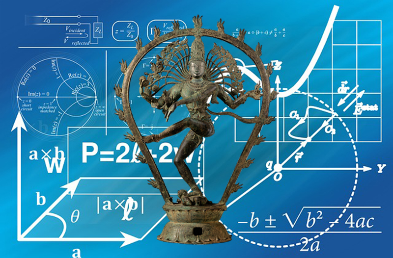 Hindu Philosophy and Modern Science Amazing Similarities