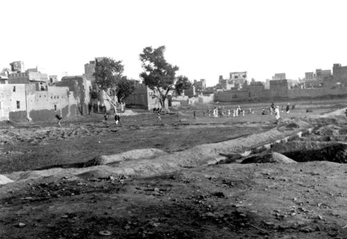 Jallianwala in 1919
