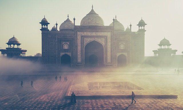 Medieval Period India