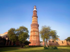 Qutub Minar: 10 Interesting Facts About the World's Tallest Brick Minaret