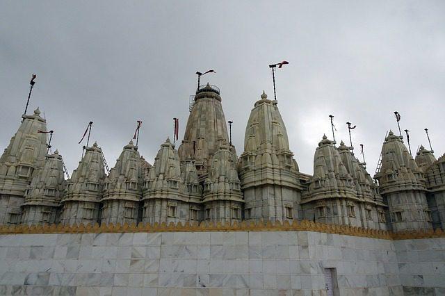 Rise of Jainism and Buddhism