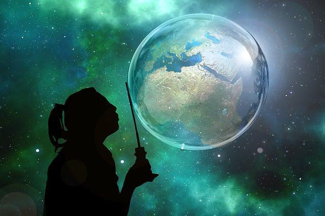 The idea of fundamental reality