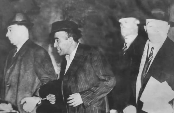 Udham Singh taken away from Taxon Hall