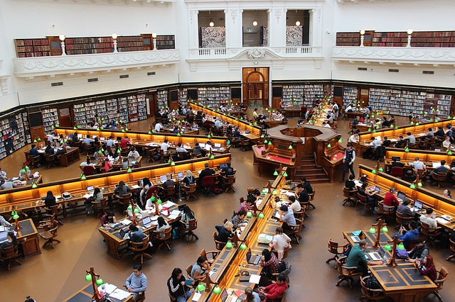 Unparalleled academic record