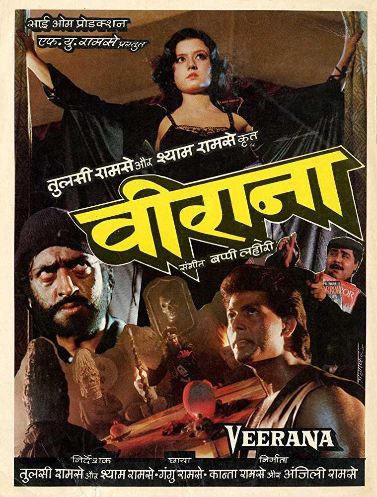 Veerana(1988)