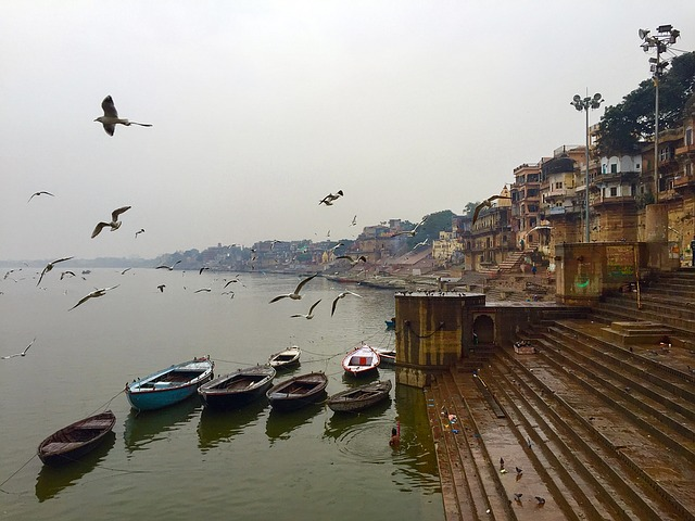 Will Ganga ever be cleaned?