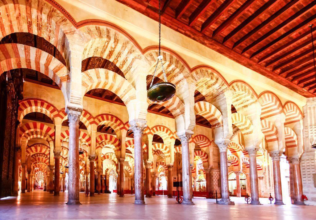 Arabic influence on Qutub Minar