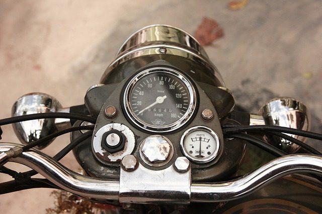 Ride a bullet, or ' bullt,' as Punjabis' fondly call it