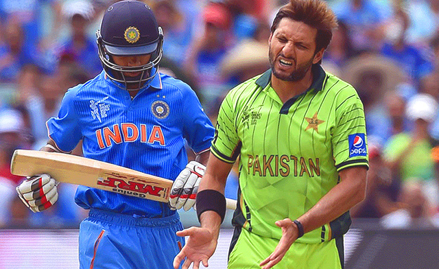 Facts, History of Cricket Rivalry Between India and Pakistan