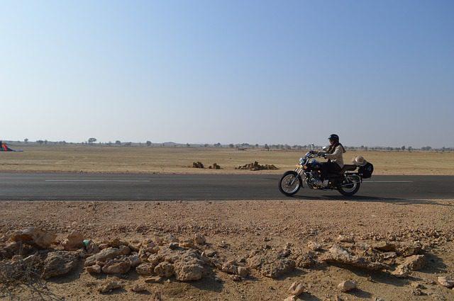Jodhpur to Jaisalmer