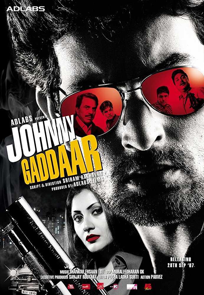 Johny Gaddar (2007)