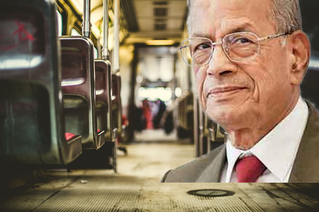 Metro Will Be Bankrupt Metro Man E. Sreedharan Warns Modi Over AAP's Free Ride Proposal