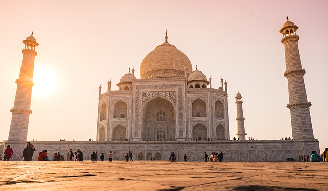 Myths About Taj Mahal
