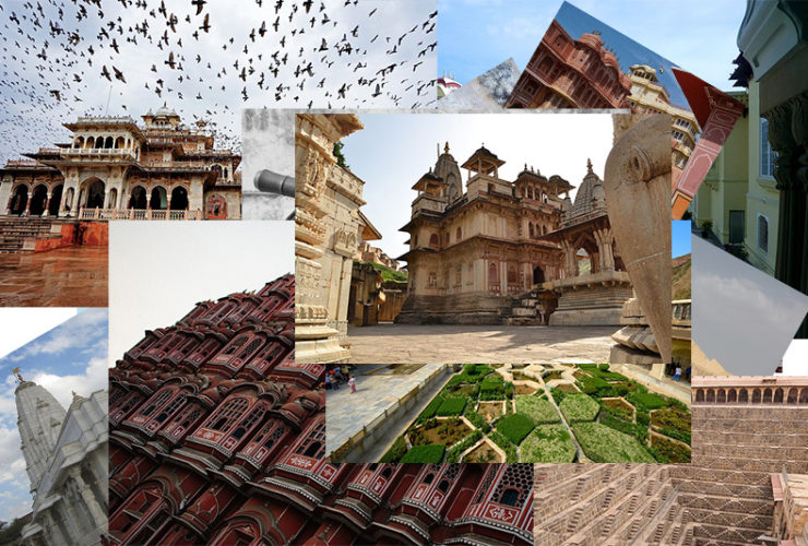 Top 15 Historical Places in Jaipur You Must Visit