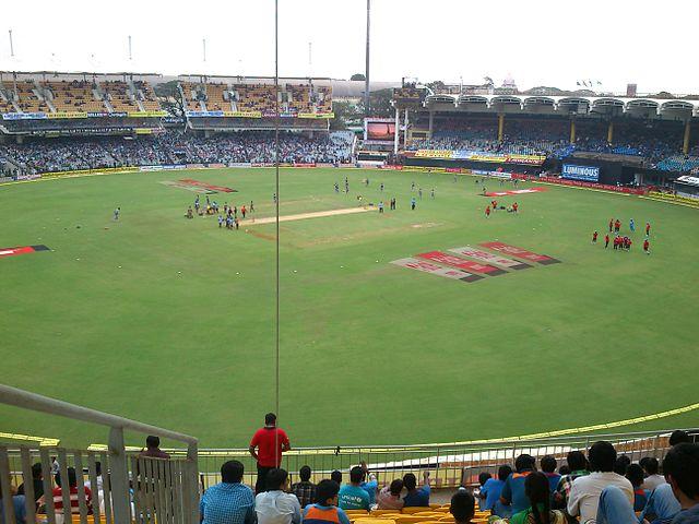 Vajpayee's Cricket Diplomacy