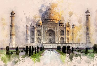 Amazing Facts about Taj Mahal That Will Simply Surprise You