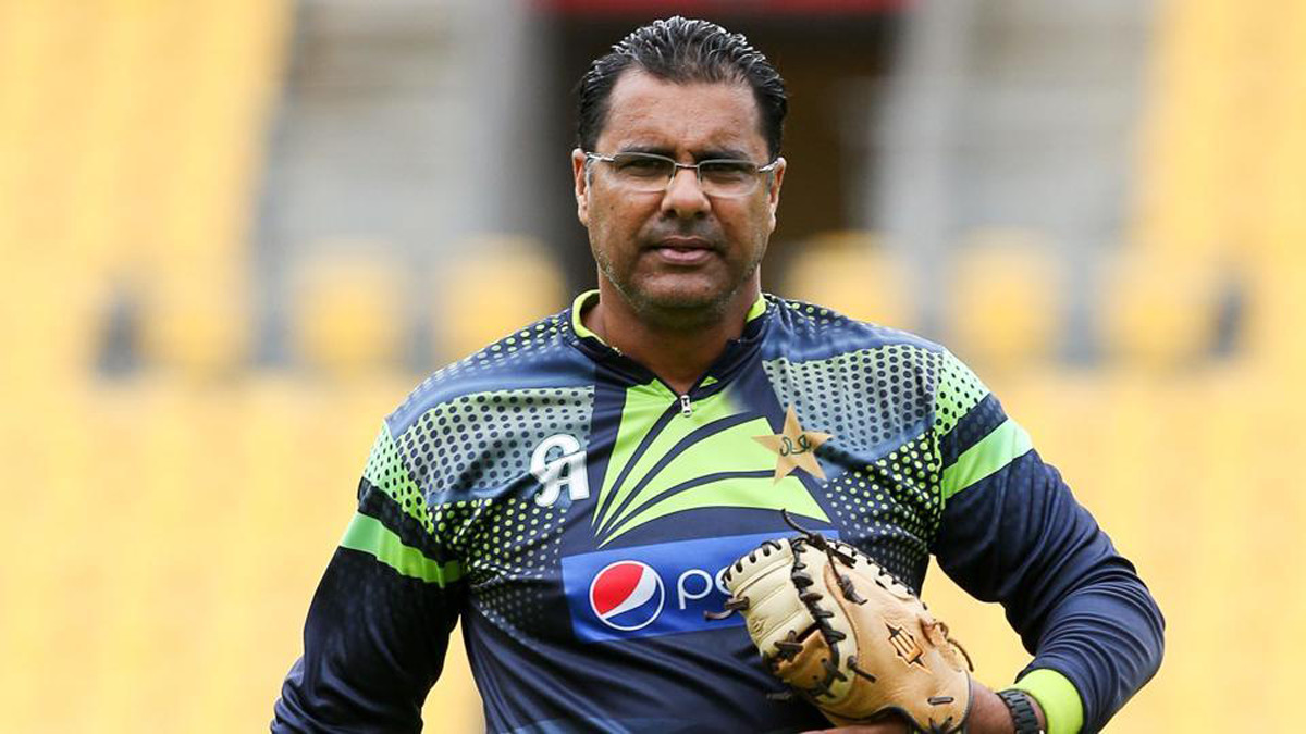 Did Waqar Younis Just Hint India lost to England Intentionally?