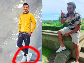 Rohit Sharma Trolls Yuzvendra Chahal on Instagram After He Shares a Promotional Picture