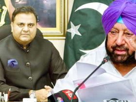 Pak Minister Tries to Divide Indian Sikh Soldiers Gets a Befitting Reply