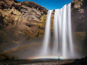 Top 10 Beautiful Waterfalls in India