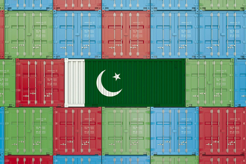 Impossibility of the situation for Pakistani imports