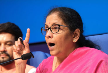 I Don't Eat Much Onion', Says Nirmala Sitharaman When Questioned On Onion Price Rise