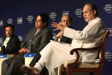 People Afraid to Criticize Modi Government: Rahul Bajaj, Amit Shah Replies