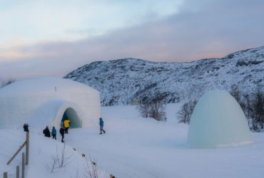 Igloo in Manali - Everything You Wanted to Know About Igloo Stay in India
