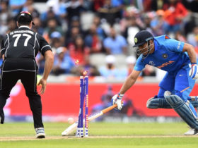 MS Dhoni Left Out Of BCCI's Annual Players' Contracts List 2020