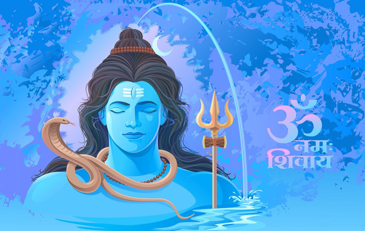 Amazing Stories about Lord Shiva in Indian Tradition