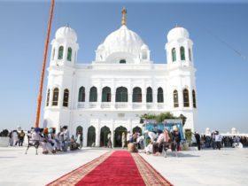 Complete Guide to Visiting Kartarpur Corridor to Reach Gurdwara Darbar Sahib