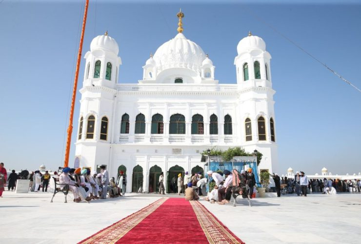 Complete Guide to Visiting Kartarpur Corridor to Reach Gurdwara Darbar Sahib