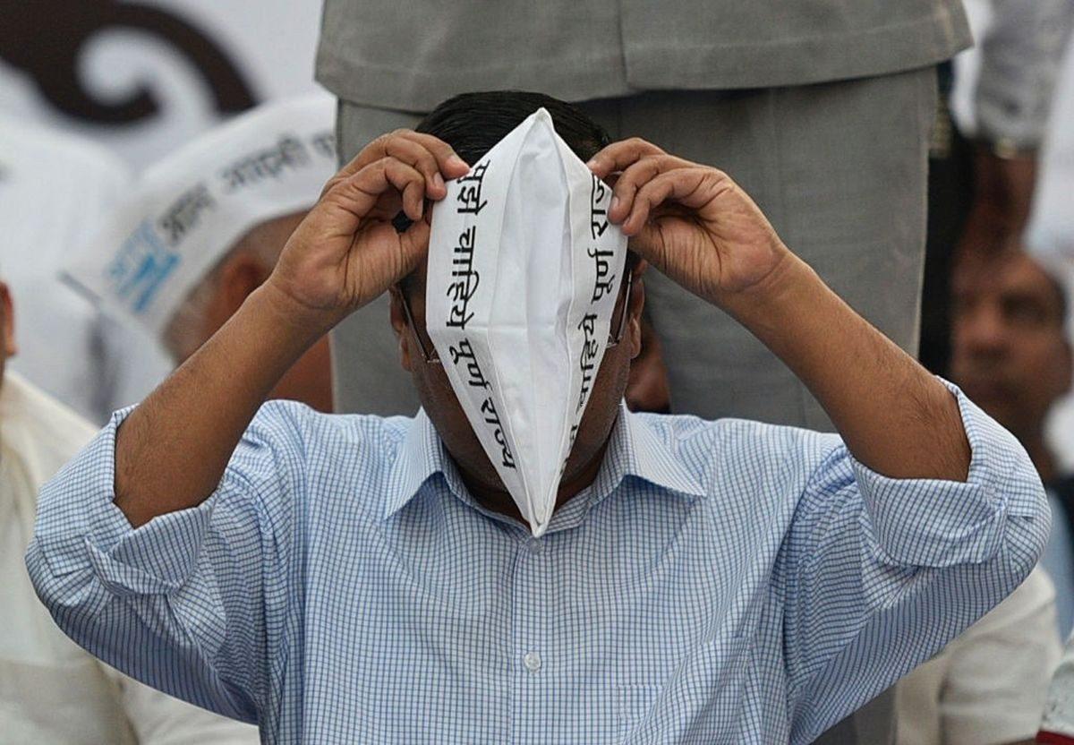 Delhi Election Results-10 Reasons why Arvind Kejriwal-led AAP Won
