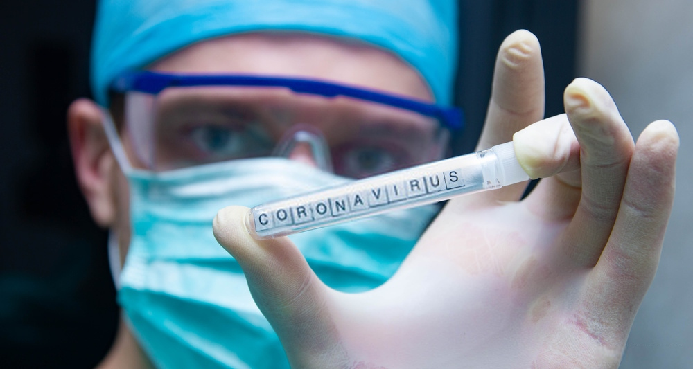 First 2 Cases of Coronavirus Confirmed in Pakistan