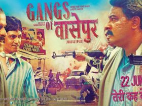 Gangs Of Wasseypur is the only Indian film that has made to the list of of the 100 best films of the decade by International Cinephile Society