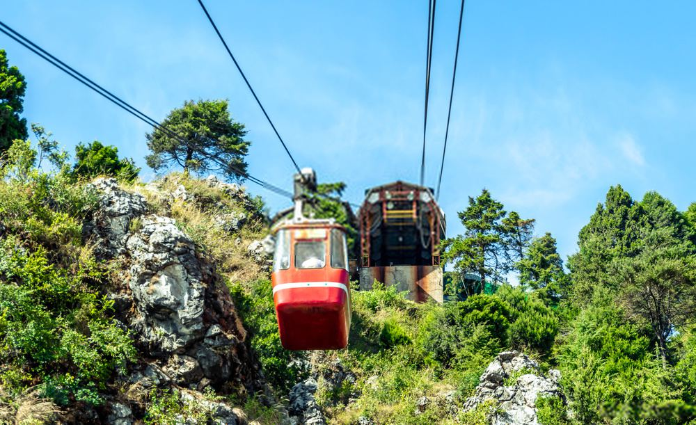 How the Mussoorie Ropeway will help Tourists