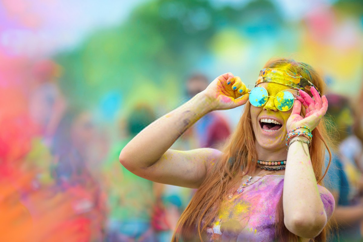 Interesting facts about Holi the amazing festival of colors
