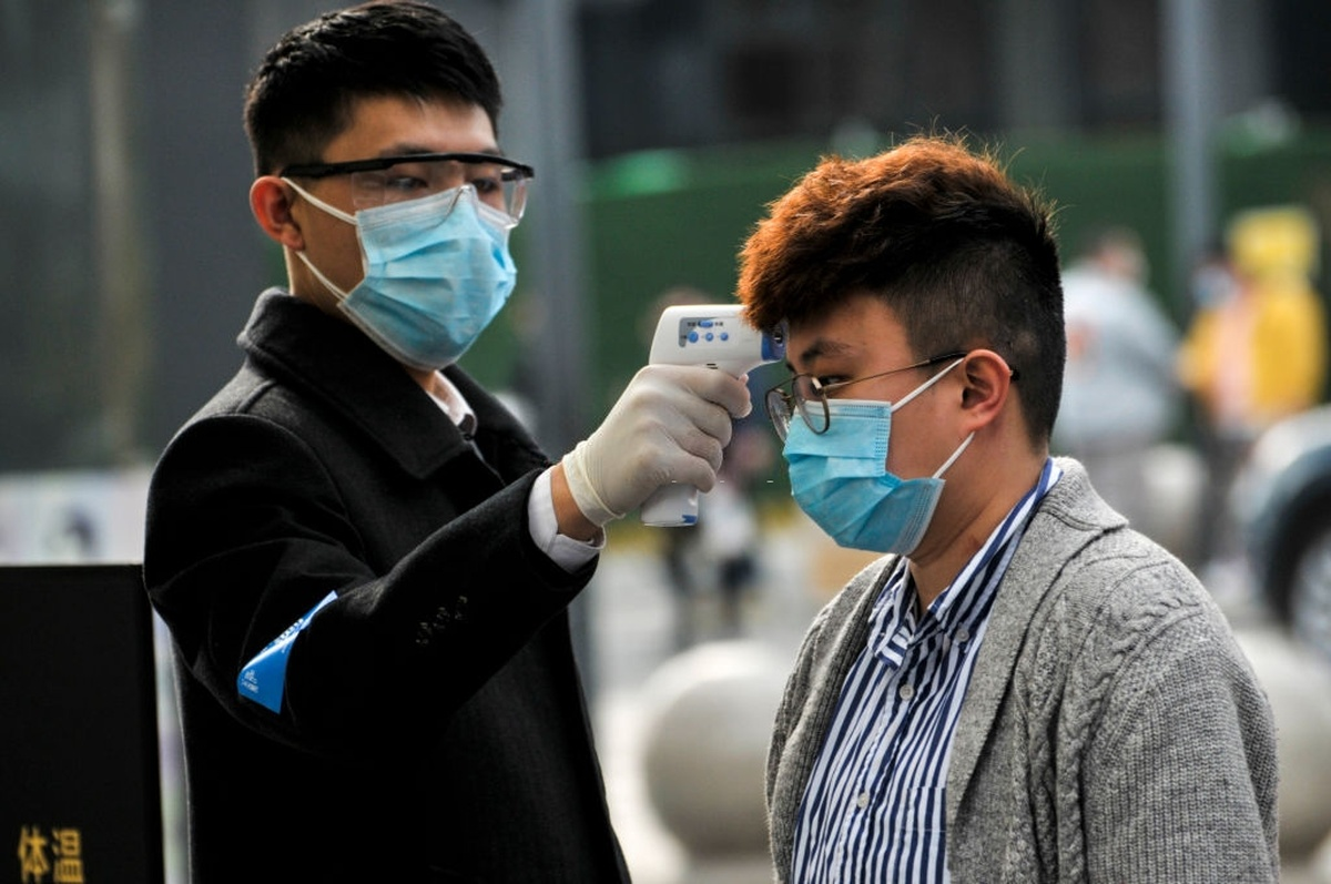 Hantavirus Man Dies in China After Testing Positive to Another virus