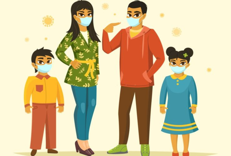 How to Coronavirus-Proof Your Home
