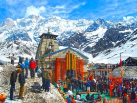 Kedarnath Yatra: Experience of Spiritual Destinations of India