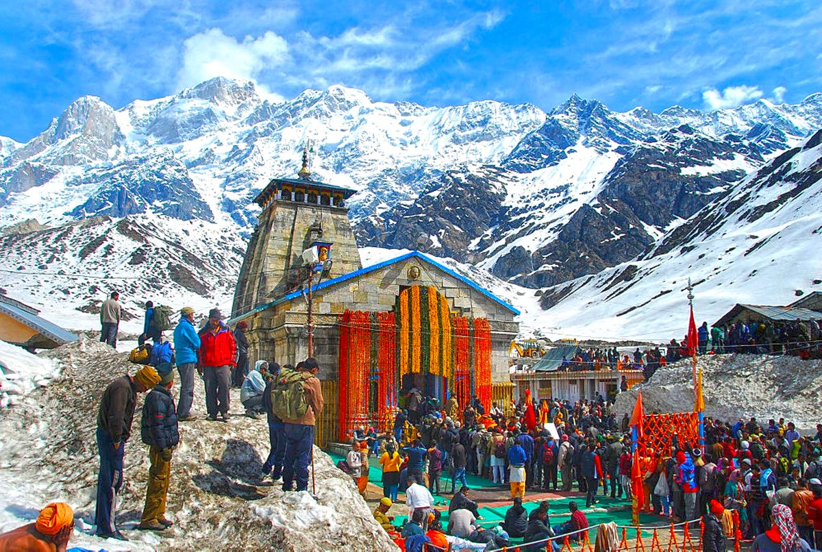 Kedarnath Yatra: Experience of Spiritual Destinations of India