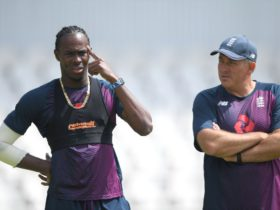 Did Prophetic Jofra Archer Predict India's Lockdown of 21 Days