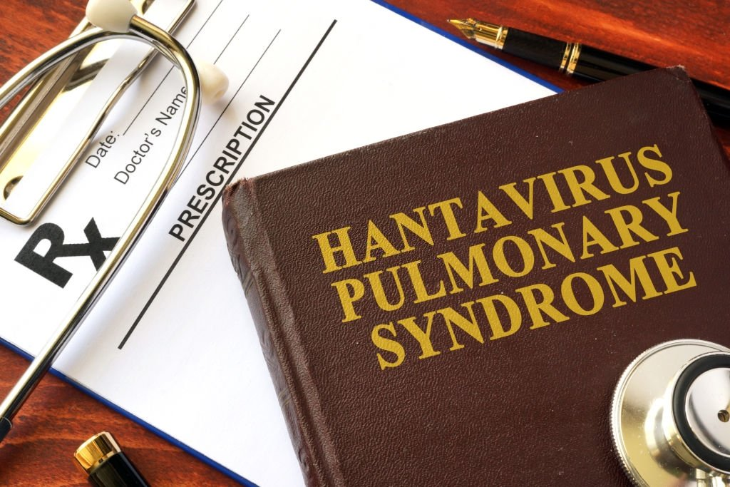 Signs & Symptoms of Hantavirus