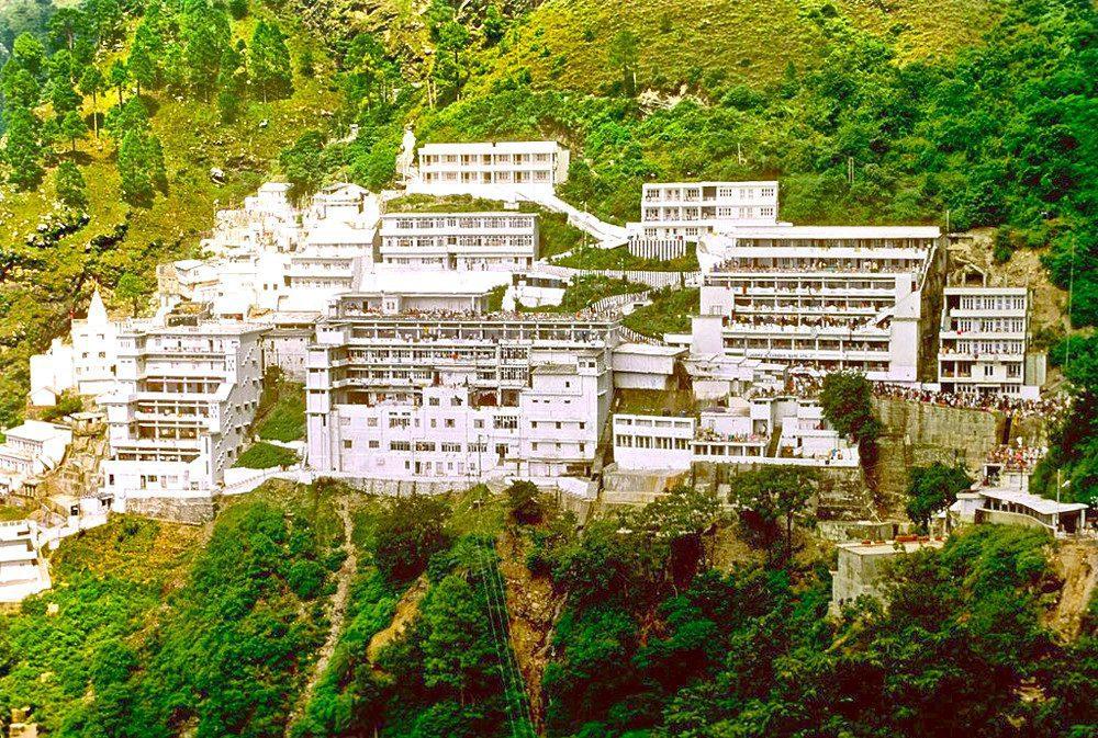 Vaishno Devi, Jammu & Kashmir