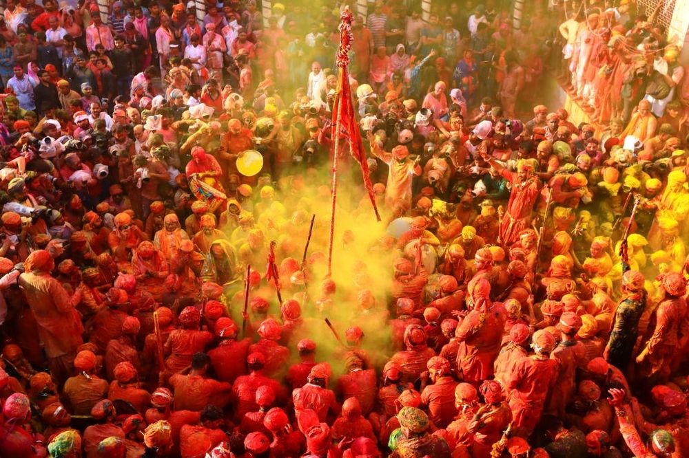 Will people heed to PM advice and avoid Holi gatherings