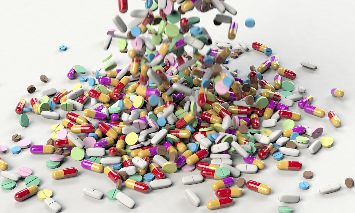 World Fears Drug Shortage as India Limits Export Due to Coronavirus Outbreak