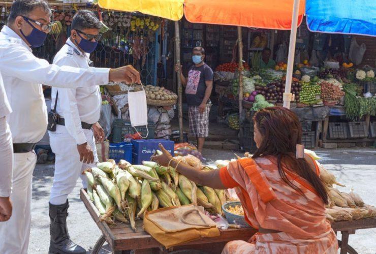 26 Members of a Single Family Test Positive for Coronavirus in Delhi's Jahangirpuri