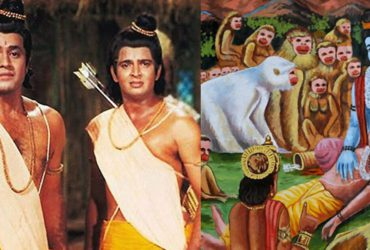 Events in Ramayan Serial Are Actually Different From Original Ramayan